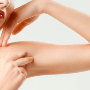 depilacion brazo
