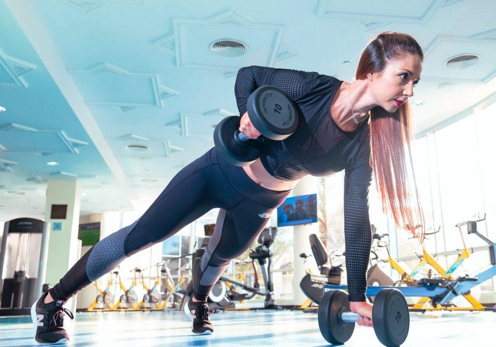 Spa&sport Itaroa Huarte fitness